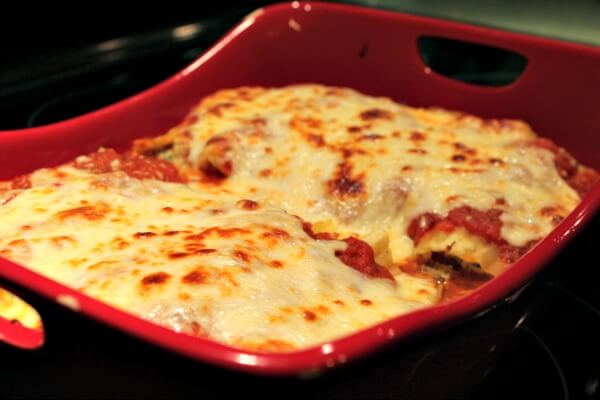 Ricotta Beef Manicotti Recipe Buy This Cook That