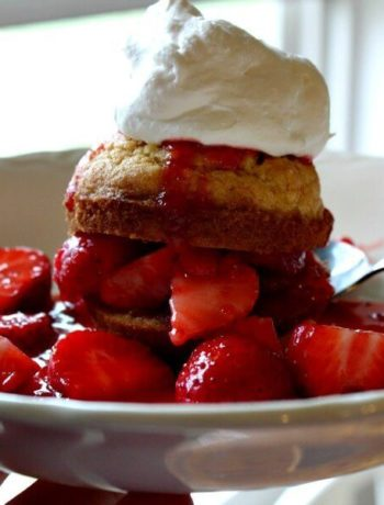 Love strawberry shortcake but hate those store-bought cakes? Our Strawberry Shortcake Recipe takes this classic dessert to home-made perfection.