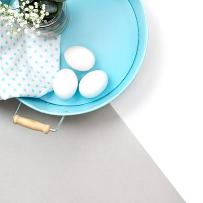 5 Steps to Spring Cleaning Your Kitchen