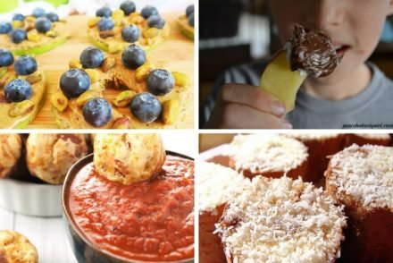 17 Kid-Approved Recipes | Recipe Round Up from Buy This Cook That