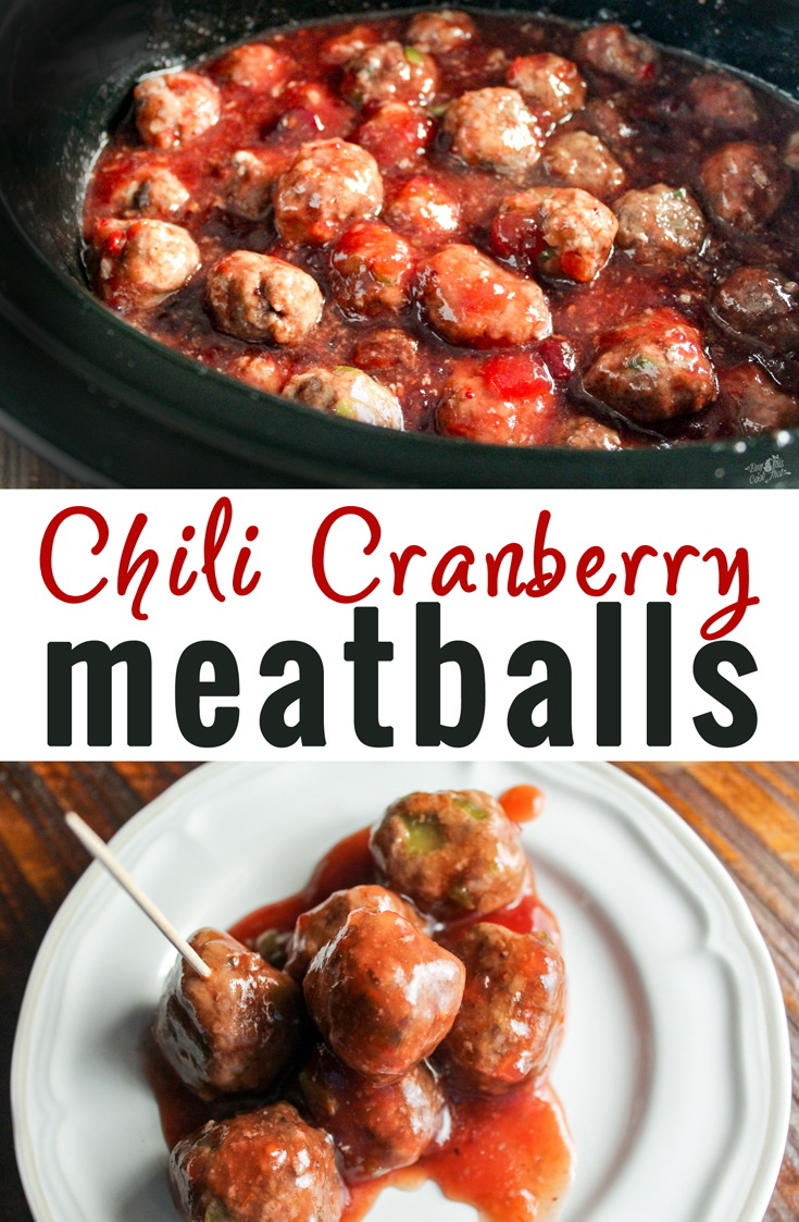 These crockpot meatballs are sweet and tangy. Perfect for parties, potlucks, holidays and tailgates.