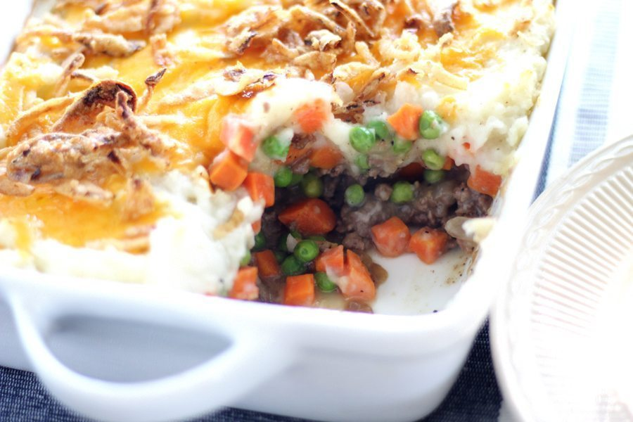 Family Favorite Shepherds Pie | Buy This Cook That