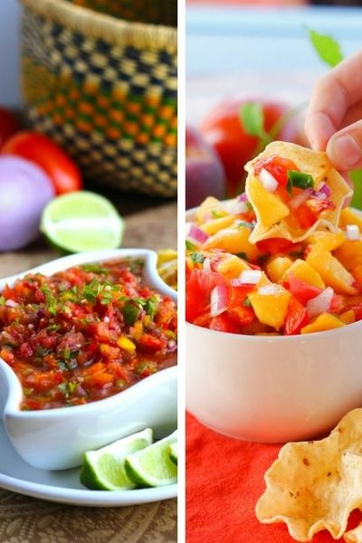 21 of the Best Salsa Recipes in the Universe