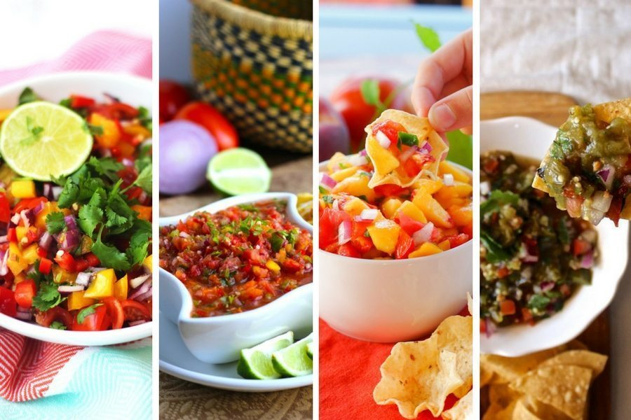 21 Best Salsa Recipes