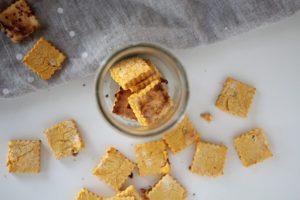 Sweet Potato Homemade Dog Treats