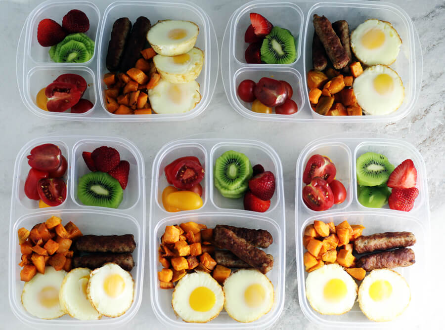 Meal prep ideas for lunch recipes