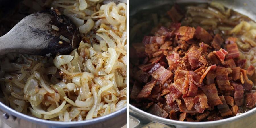 How to Make Homemade Bacon Jam