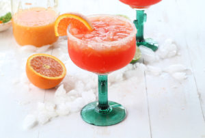 Sugar Sunset Margaritas | Buy This Cook That