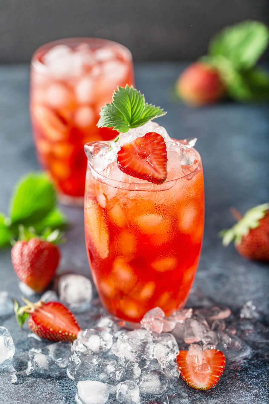 This That Mint Cook Rum Buy Cocktails Strawberry