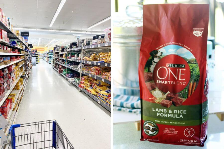 Find Purina ONE at your local Walmart and make the switch today and take the 28-Day Challenge.