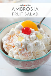 Ambrosia Salad | Buy This Cook That